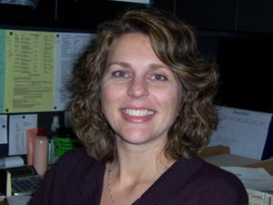 Michele Stout