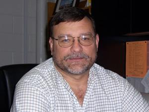 Lenny Tomashefski